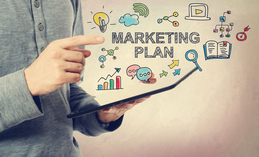 marketing ideas for real estate agents in 2020