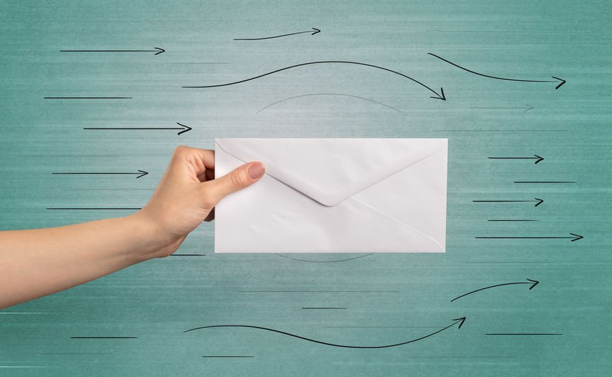 the ultimate guide to direct mail for real estate agents