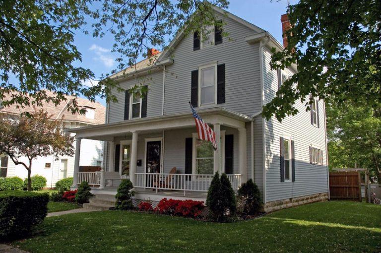 US housing market faces shock