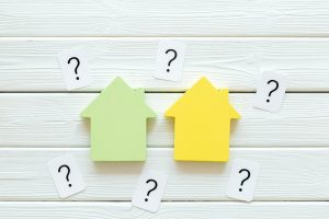 myths about selling in todays housing market